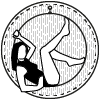 Bewegingsexpressie en dansmeditatie icon